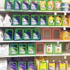 Improve Shelf Allocation and Planogram Compliance