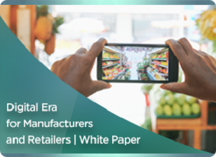 Digital Era for Manufacturers and Retailers