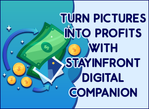 Turn Pictures into Profits with StayinFront Digital Companion